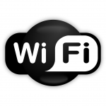 Free Fast Wi-Fi Available